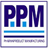 Pharma Product Manufacturing (PPM)