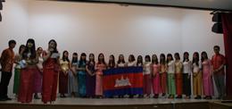 Internship at Khon Kaen University, Thailand