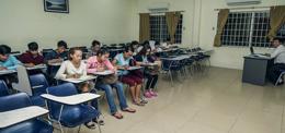 English Language Bridging Program (ELBP)