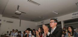 Japanese Film Screening at University of Puthisastra