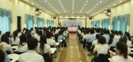 "Workshop on ""Pharmacy Career"""
