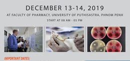 3rd Pharmaceutical Research Conference