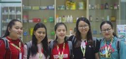 The 6th International Pharmacy Summer School (IPSS) in Yogyakarta, Indonesia