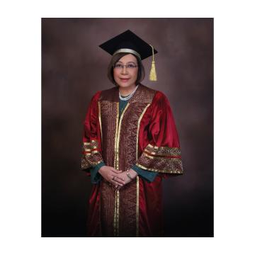 Prof. Rosnah Binti Zain