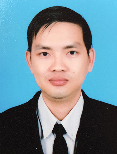 Dr. Chea Chanbora