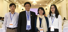 First Biennial Comparative Education Society of Cambodia (CESCam)