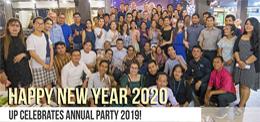 UP VOICE VOL.31 – 31ST December 2019