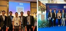 Faculty of Dentistry Staff Attend Implant Conference in CHIANG MAI, Thailand