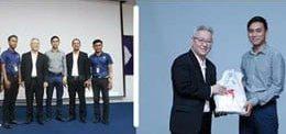 Successful Leadership Seminar at UP