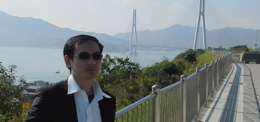 INTRODUCING: Dr. Chuon Channarena, MD, PhD, Research Officer in the Faculty of Medicine