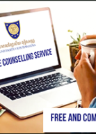"UP CENTRE FOR HEALTH COUNSELLING HOST WEBINAR ON ""STRESS MANAGEMENT"""