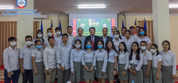 UP students prepare for Clerkship Orientation at CFF