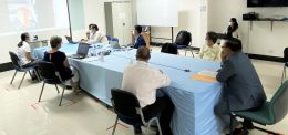 UP HOSTS IMPORTANT WORKSHOP ON CROSS INFECTION CONTROL DURING THE COVID-19 PANDEMIC