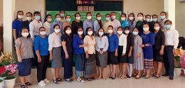 Midwifery Join Curriculum Update with MoH