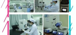 PHARMACY MAJOR takes lead in receiving applications