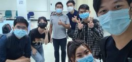 APDSA Cambodia Promotes Dental Research among its Members