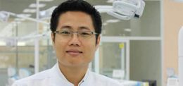 UP Faculty of Dentistry Lecturer Dr Nol Rithy Achieves a Second Master Degree